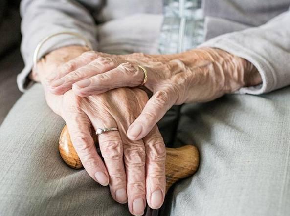 Panicale – Anziani, una lettera riduce le distanze e abbatte la solitudine
