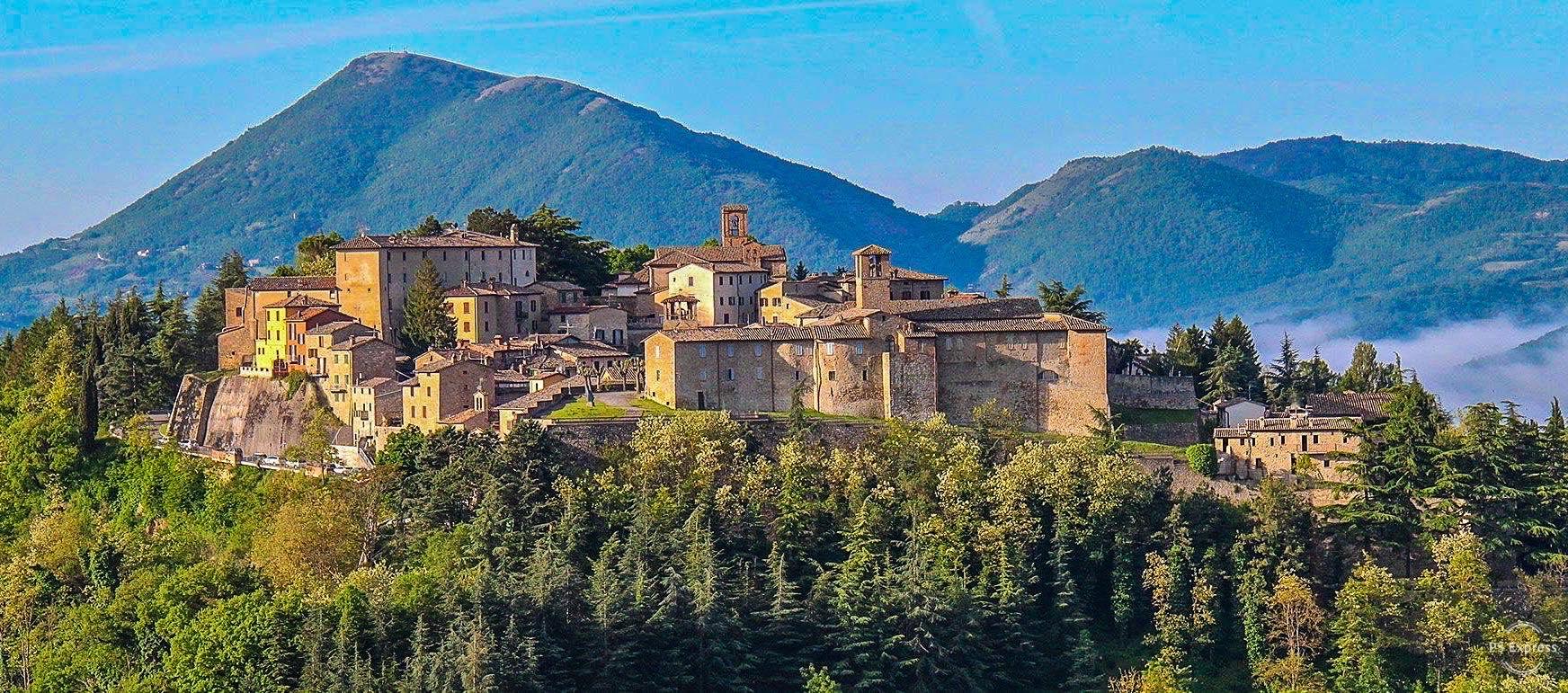 Destinazione Montone – Tra cultura e gusto si vivacizzano le domeniche del borgo