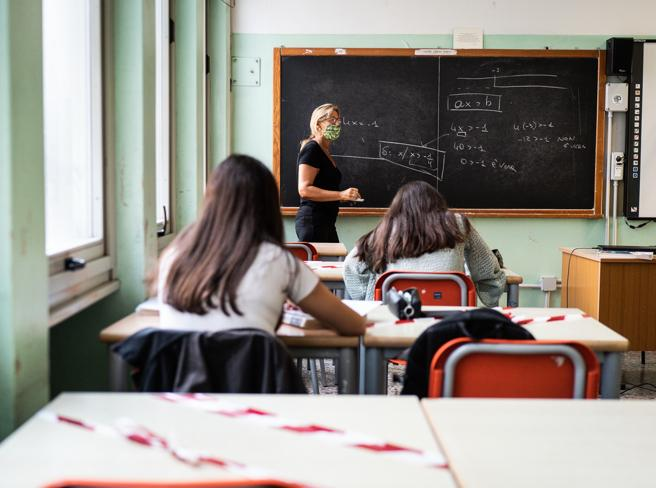 San Giustino – Inizio del nuovo anno scolastico: gli auguri dell'Amministrazione comunale