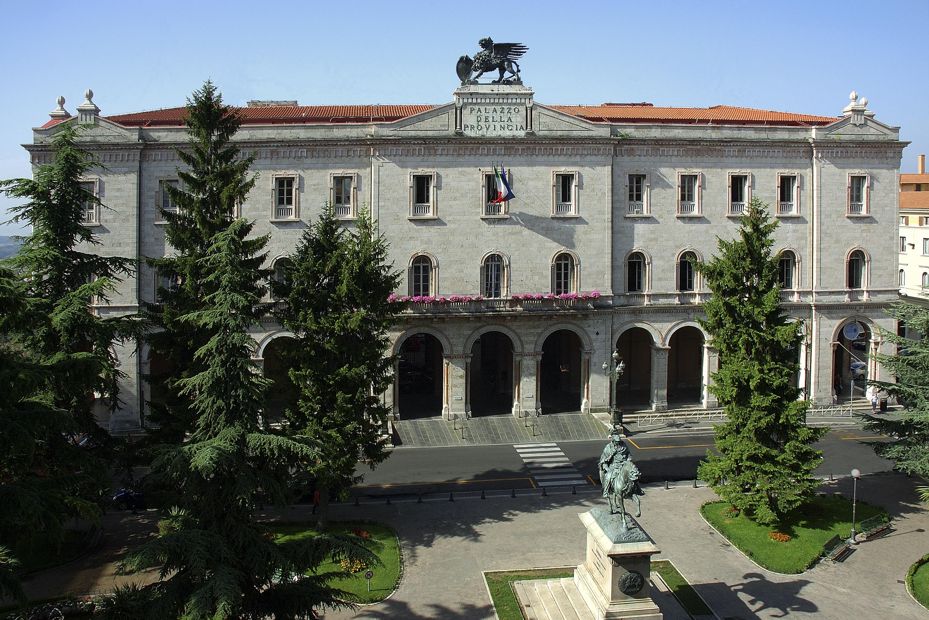 Green pass e dipendenti, la Provincia di Perugia pronta alle verifiche
